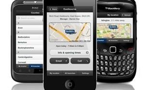 Brewers Smartphone App