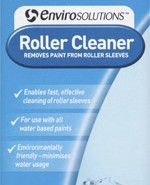 EnviroSolution Roller Cleaner