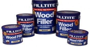 FillTite Wood Filler