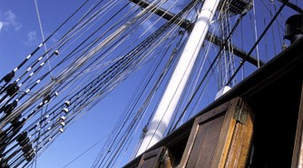 Cutty Sark Sandolin Paint