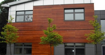 Sadolin Woodcare for Timber Cladding