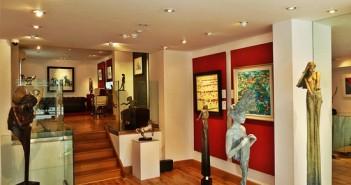 Dulux Trade Coatings Calken Gallery