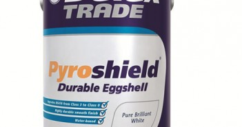 dulux trade dulux pyroshield
