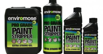 Enviromose Paint stripper