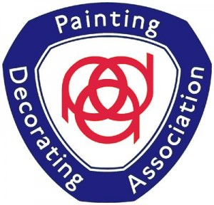 PDA-painting decorating association