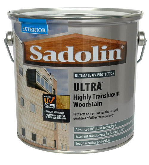 Sadolin Ultra Topcoat