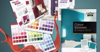 Crown Trade Colour Schemes Guide