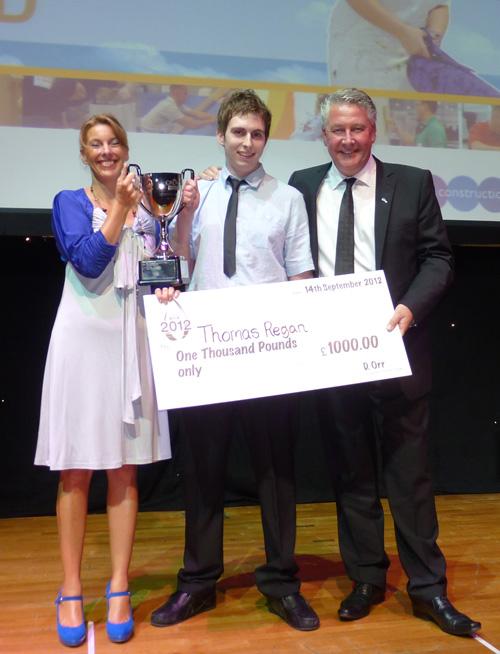 Crown Trade Apprentice Competition