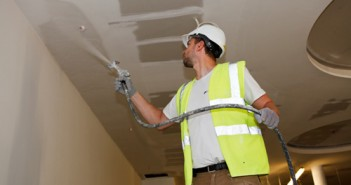 Knauf-Drywall-Machine-Plaster