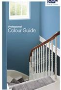 Dulux Trade Professional Colour Guide