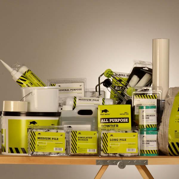 Johnstones Decorating Centres everyday essentials