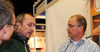 National Painting and Decorating Show 2012, Paintshow 2