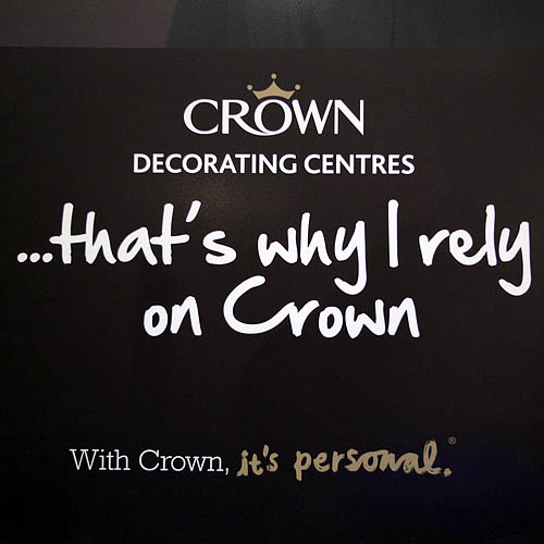Crown Decorating Centres Buys Needlers Painting And Decorating News