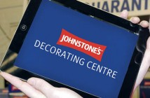 johnstones decorating centres Store Locator App