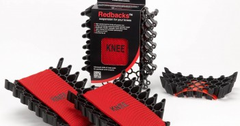 redbacks knee pads