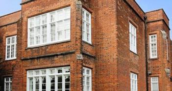 dulux trade weathershield saffron waldon museum