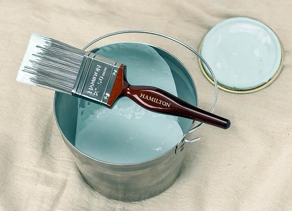 hamilton perfection bristle brushes