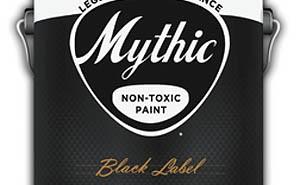 mythic black label paint