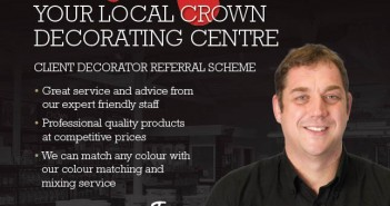 crown client referral scheme