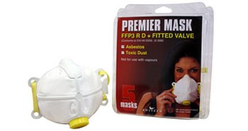 robust premier mask tembe