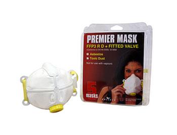 robust premier mask tembe
