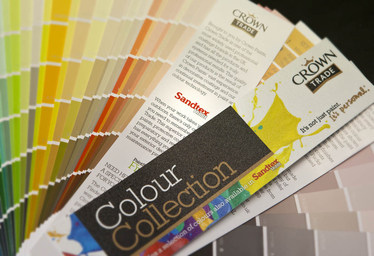 crown exterior masonry paint colours sandtex colour fandeck painting and decorating news