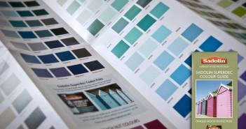 sadolin superdec colour guide