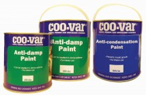 coo var anti condensation paint anti damp paint