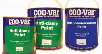 coo var anti condensation paint anti damp paint