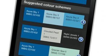 dulux trade paint expert app