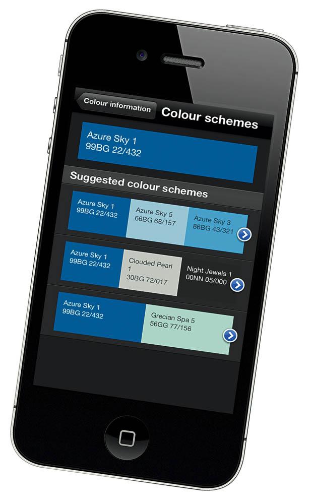 28 Dulux Trade Paint Expert App