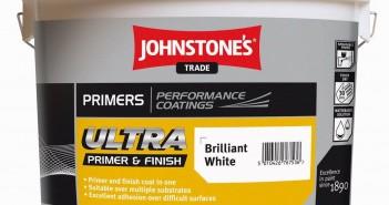 johnstone's ultra primer and finish