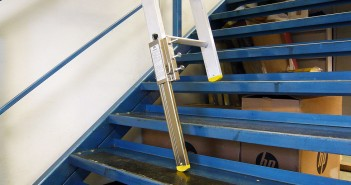 stairmaster staircase ladder leveller