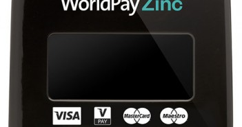 worldpay zinc accept card payments