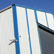 Cladit Plus Cladding from Bradit