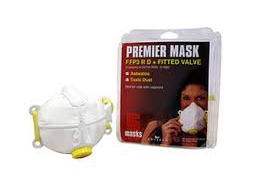Premier Mask from Tembe