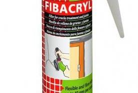 toupret fibacryl flexibleifibre filler