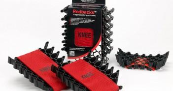 coleman redbacks kneepads