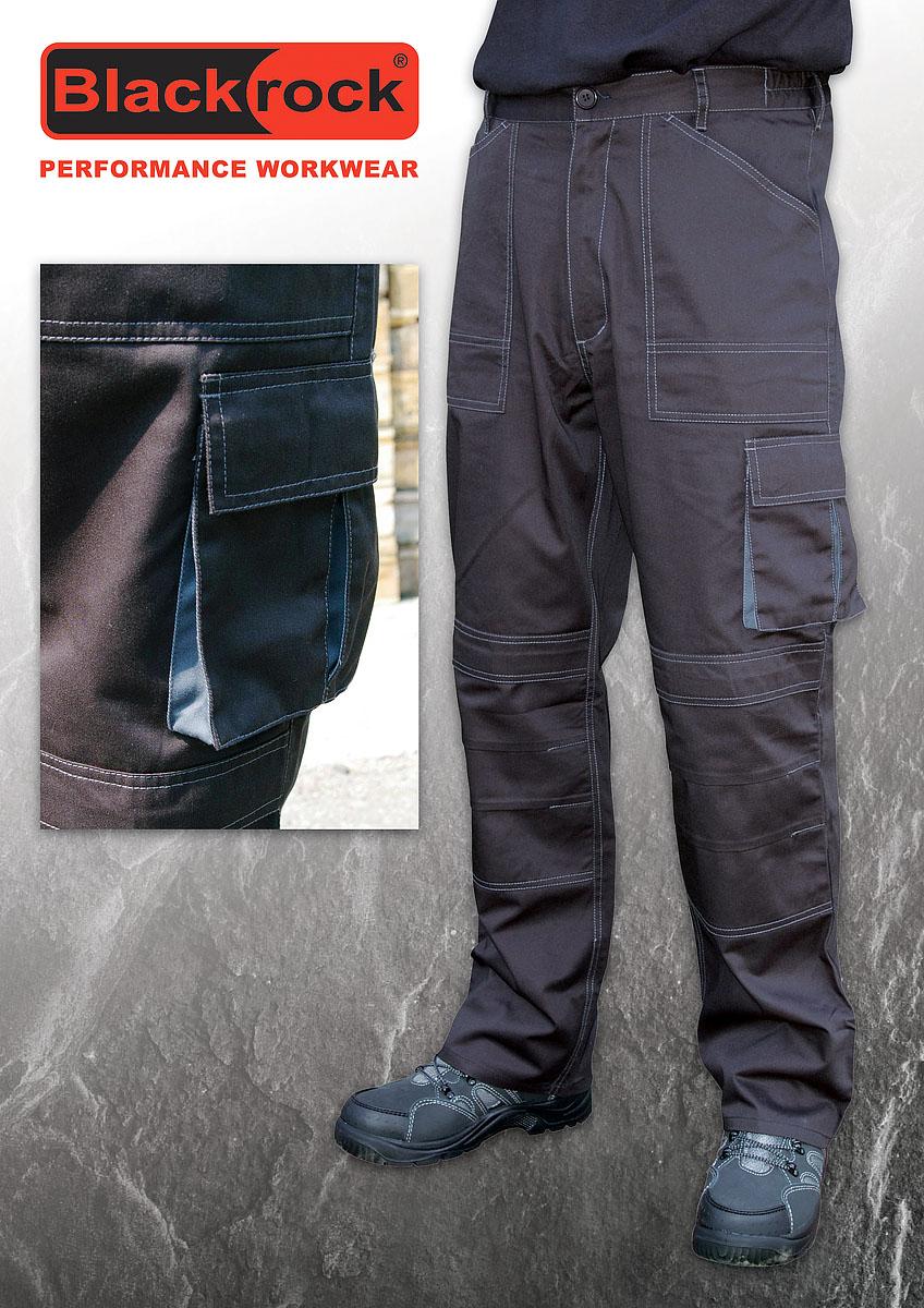 Blackrock Tradesman Trousers
