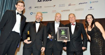 Crown is Green Manufacturer of the Year