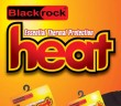 Blackrock Heat range