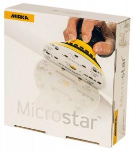 mirka microstar high gloss kit
