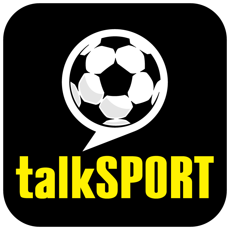 talksport radio logo