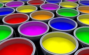 Paint Sales Soar