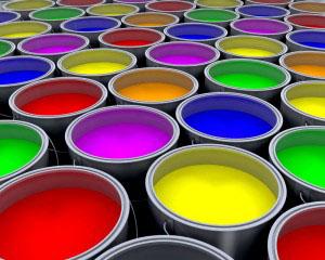 Paint Sales Soar