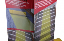 ProDec Protecta floor covering products