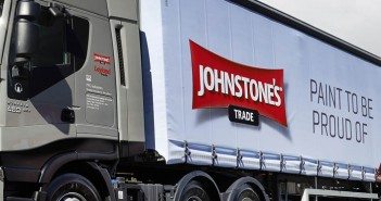 Johnstone's Trade Branding