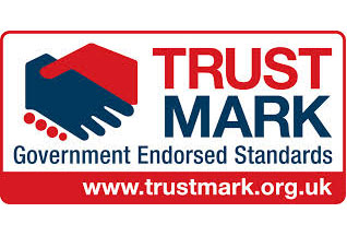Trustmark - Searches for Decorators up 77%.