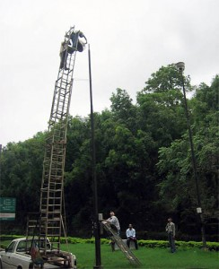Dangers of Using Unsafe Towers