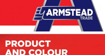 Armstead Product and Colour Guide